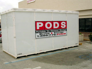 PODS vs U Haul Trademark Dispute Yields 60M LawInc