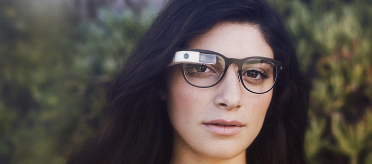 Google Glass Trademark