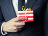 Tax Deductible Holiday Business Gifts