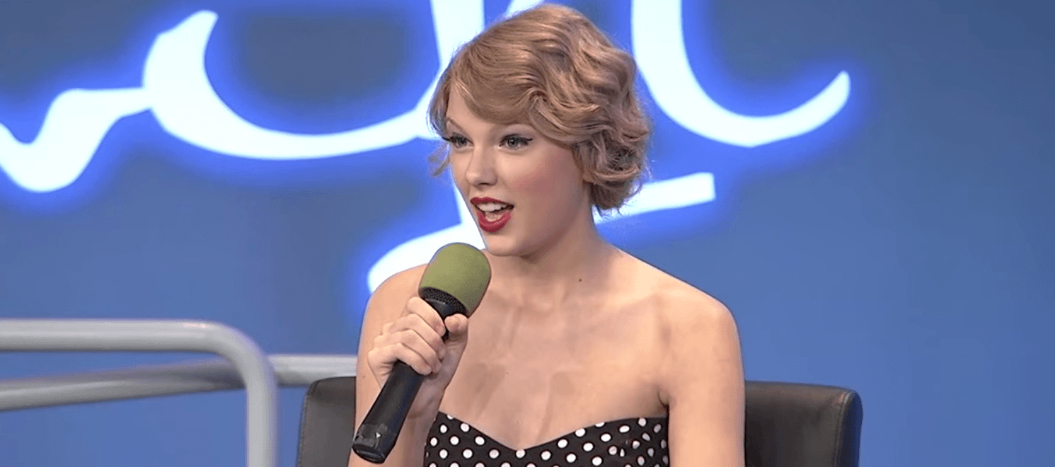 Taylor Swift Cybersquatters