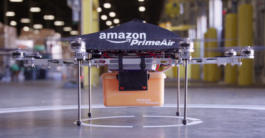 Amazon PrimeAir (1)