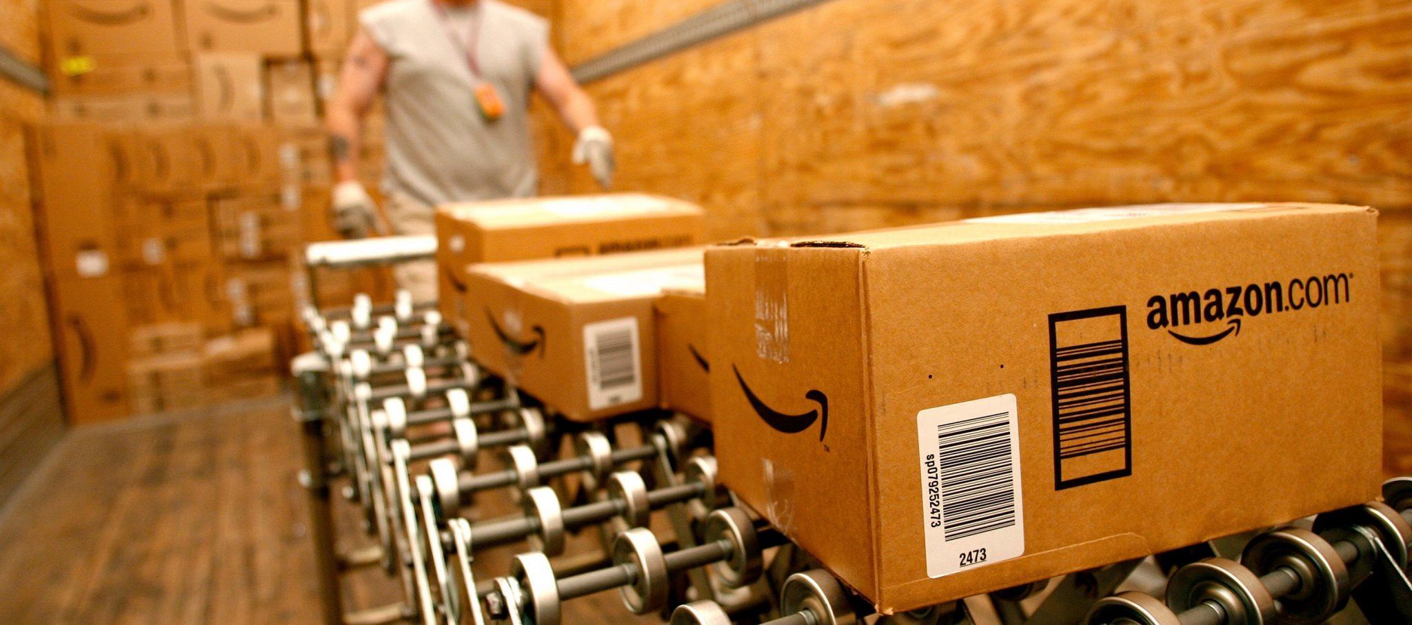 amazon trademark infringement lawsuit