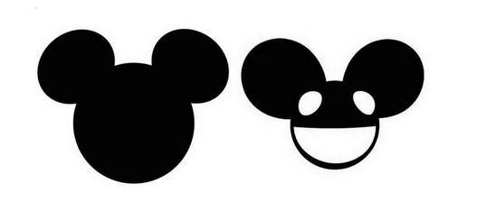 Disney vs Deadmau5