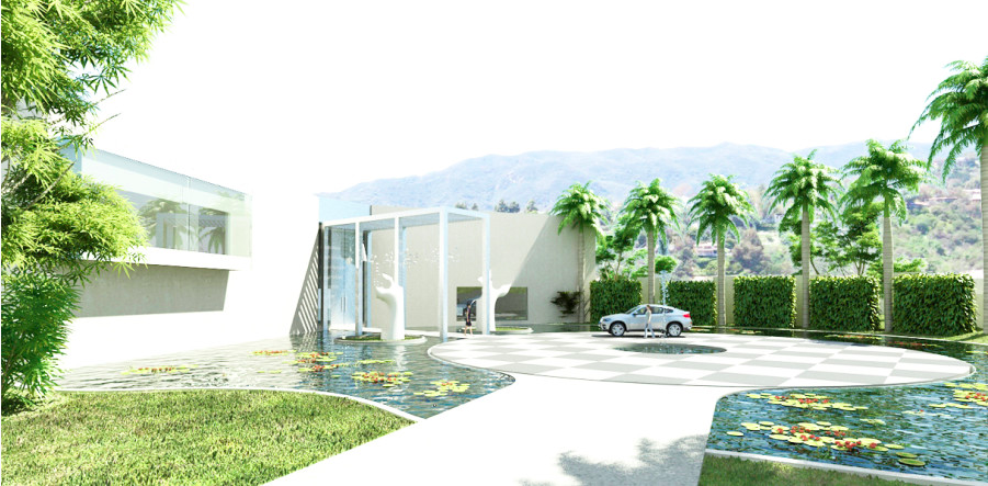 Bel Air Giga Mansion