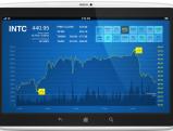 New York Stock Exchange Software Update