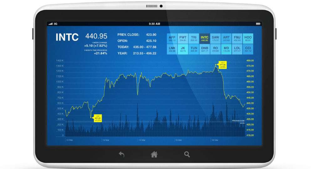 NYSE Software Update