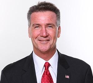 Washington Redskins president Bruce Allen