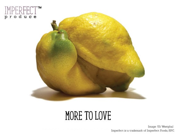 Imperfect Fruit - more to love