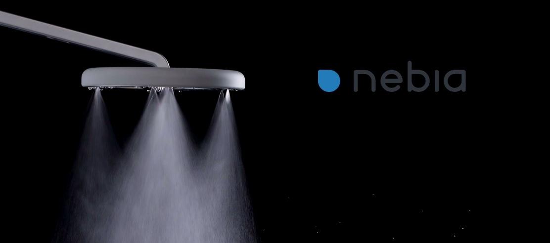 Nebia Shower Startup Company